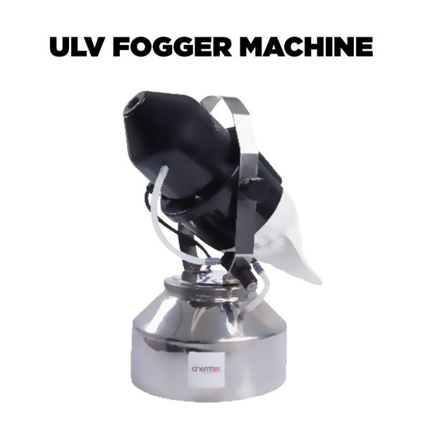 ULV Fogger Disinfectant Machine for Disinfection